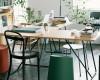 無印良品の新たな名品の予感…「オーク材 折りたたみテーブル」が気になります