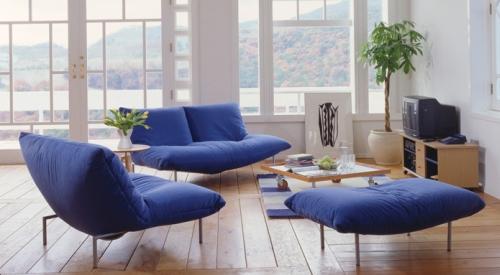ligne roset(リーンロゼ)のソファがお買い得価格になってて買いそうになった