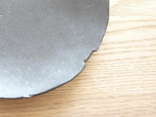 皆川明 × 安藤雅信の限定のお皿