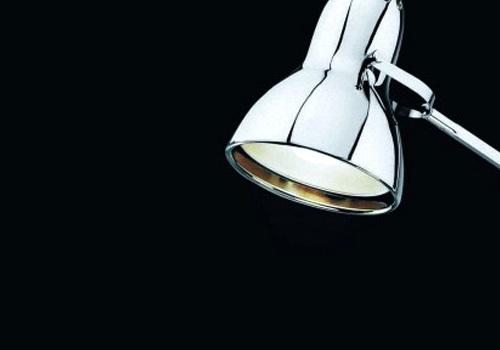 ANGLEPOISEのデスクランプ…10台限定モデルと廃番モデル