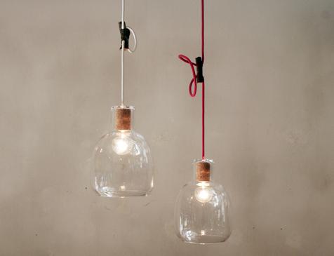 ランドスケーププロダクツの新作ランプがすっごいカッコイイ