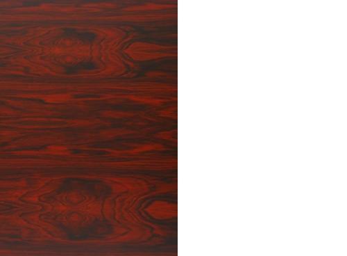 幻の銘木「ブラジリアン・ローズウッド」を使った家具、限定販売
