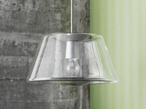 美しい…ホルムガードのガラス照明