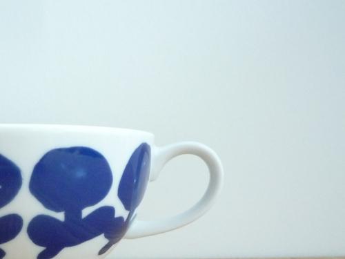 パスザバトン × ミナ ペルホネンのカップを買いました