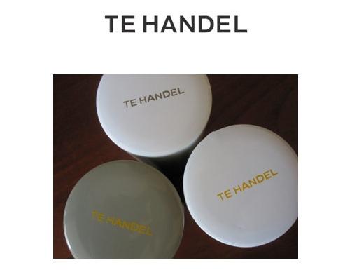 TE HANDEL(ティーハンデル)の2012 年秋冬缶