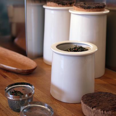気になる器メモ…TonfiskのINSIDE Storage jars