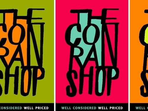 ザ・コンランショップ版の「良い物、安く」が2ndコレクション