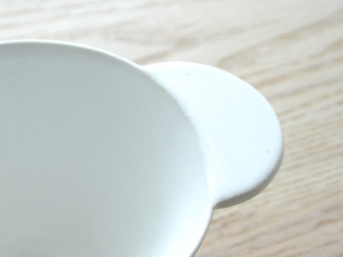 安藤雅信の手付きカップ