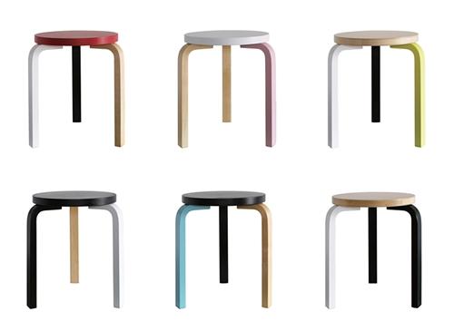 日本初公開の家具シリーズを展示…「ARTEK FOREVER -design for life-」開催中
