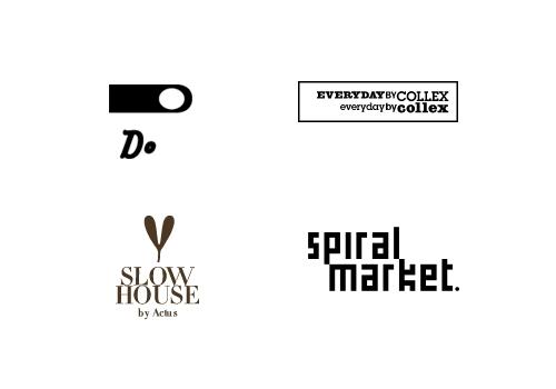 続々と新店オープン~DO、スパイラルマーケット、エブリディバイコレックス、SLOW HOUSE by ACTUS