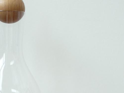 ドーのカラフェ…「ドーのクラフト展」で買ったもの
