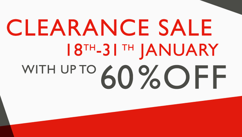 conran_CLEARANCE SALE 2013