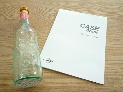 コンランショップの新企画「CASE Study」のレセプションパーティーにお邪魔してきました