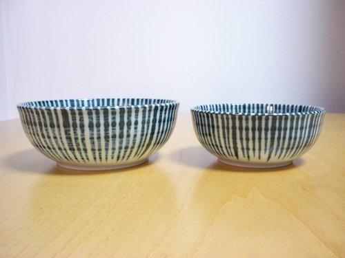 マルミツ陶器の和食器がお得価格だったので買っちゃいました