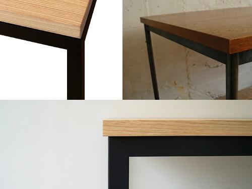 理想通りのダイニングテーブルが見つかりました…一気に3つも!