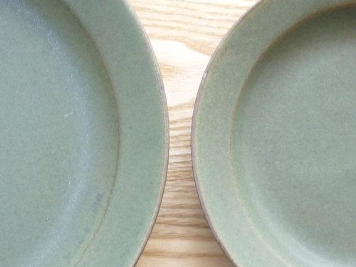 味わい深いお皿…イイホシユミコ「OXYMORON(オクシモロン)プレート」を買いました