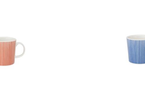イッタラの店舗限定マグ6種、解禁