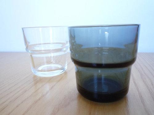 初めて買ったiittala(イッタラ)のグラスはOteでした