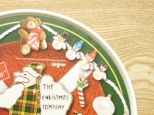 泉屋のクッキー、今度は伊勢丹限定のクリスマスバージョン