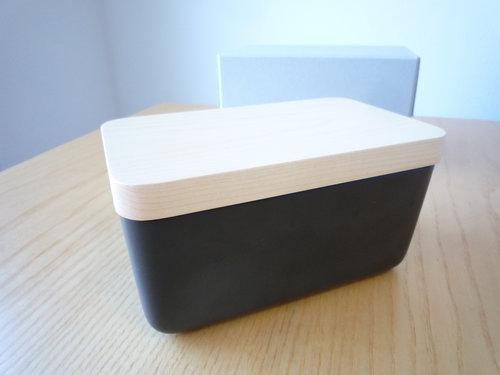ランドスケーププロダクツのバターケースを買いました
