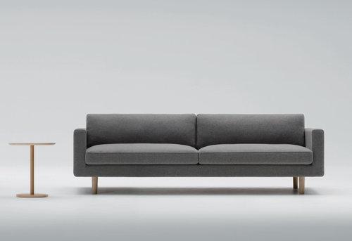 深澤直人×マルニ木工「HIROSHIMA」シリーズのソファがすごく、すごくイイ