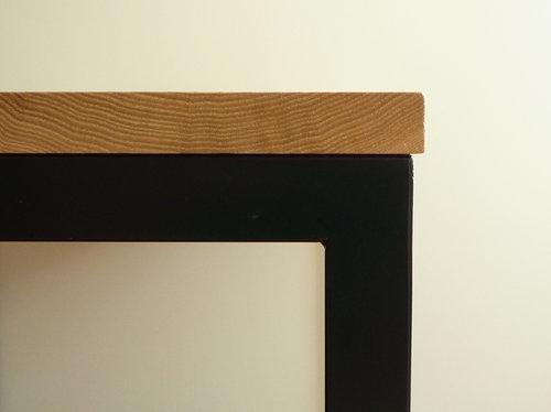 使用感レビュー~NAUT アトリエテーブル…の補足
