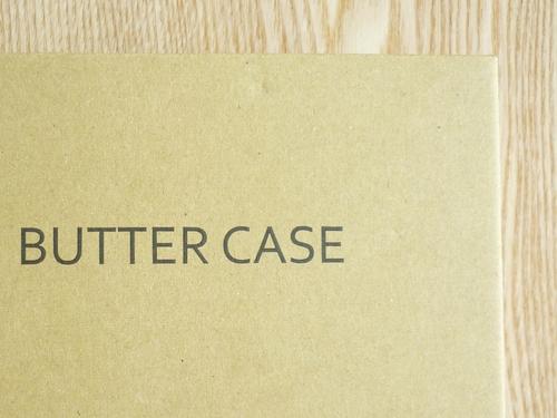 野田琺瑯のバターケースが届きました
