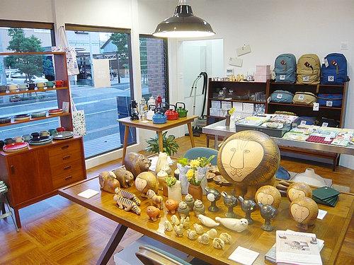 注目の雑貨店「real」(リアル)@福井、オープン!