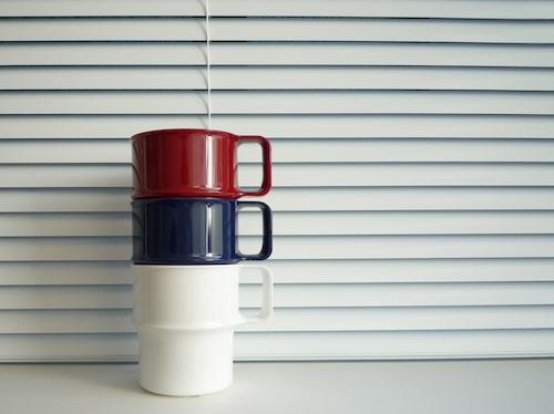 うがいコップはRosti(ロスティ)のピクニックマグカップ