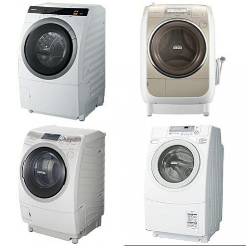 甘かった…洗濯機の購入で予想外の展開