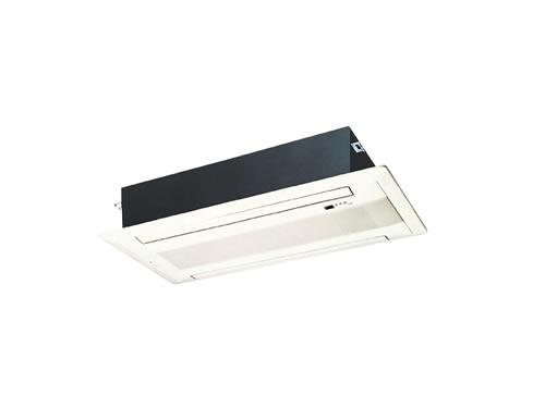 施主支給第1号! 天井埋め込み型エアコンを施主支給しました