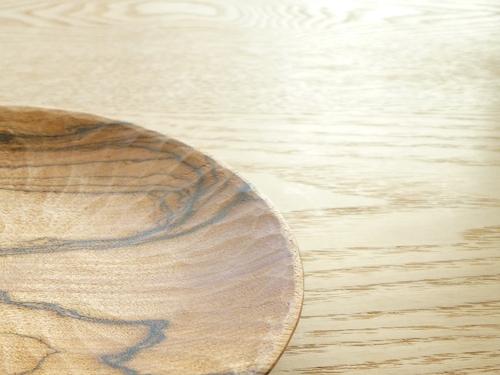 衝動買い&Uターン買いした瀬戸木工の木小皿
