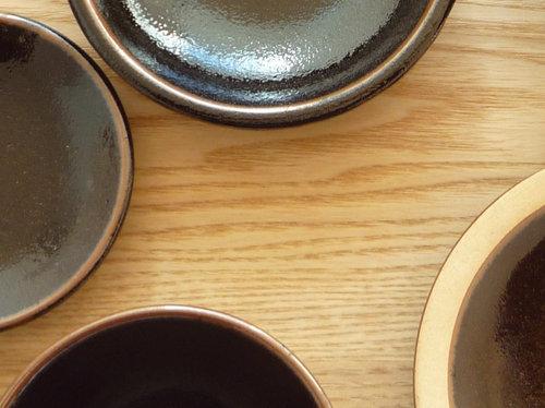 「出西窯と因州・中井窯」展