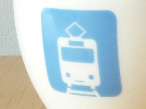 スウェーデン鉄道シリーズ第1号はカップ&スナックトレイでした