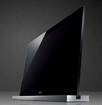 ヤバイ!SONY(ソニー)の新型液晶テレビがかっこよ過ぎる