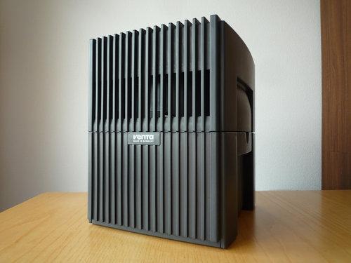 Venta(ベンタ)社の加湿&空気清浄機を買いました