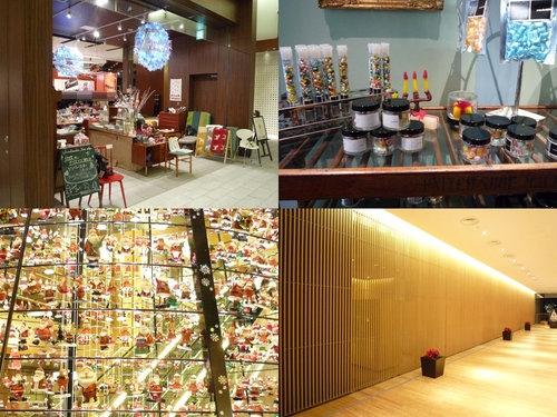 北欧のクリスマス雑貨店、イルミネーション、パパブブレ…お出かけ&買い物記録