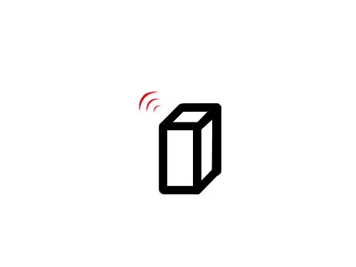 デザイン重視の無線インターネット環境作り