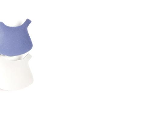 イイホシユミコ(yumiko iihoshi porcelain)の鳥のお皿