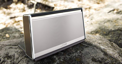 SoundLink Wireless Mobile speaker - LX