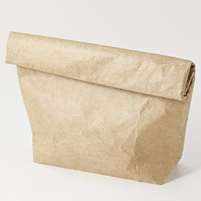 無印良品の紙袋風ケース