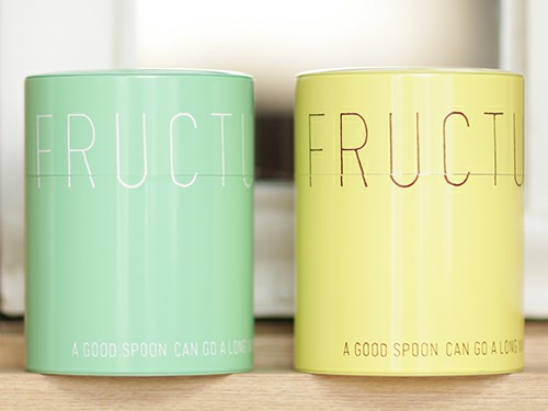 完売した別注色Fructus缶