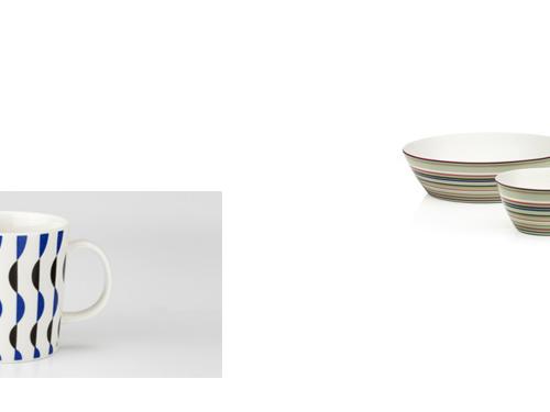 アラビアの限定マグカップにイッタラ・オリゴの新色に…