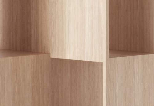 nendo-wooden fold shelf for conde house_002