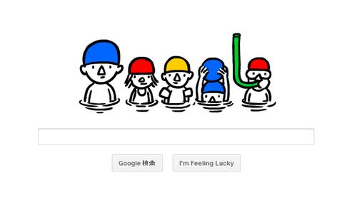 Googleかわいい