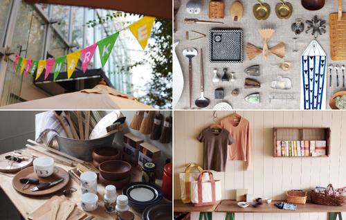 北欧の蚤の市を体感できるマーケット「Nordic Flea Market」開催