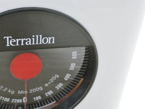 Terraillon(テライヨン)のキッチンスケールが半額