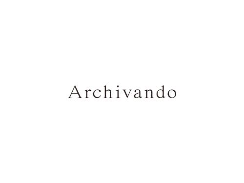 Roundabout/OUTBOUNDに続く3店舗目!? 「Archivando」が今月オープン