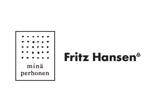 minä perhonen(ミナ ペルホネン) × FRITZ HANSEN(フリッツ・ハンセン)!