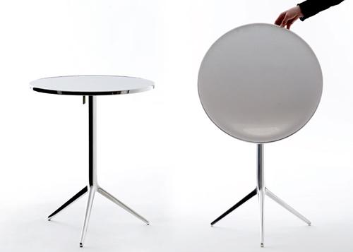 ブルレック兄弟デザインのMAGIS「Centralテーブル」が半額